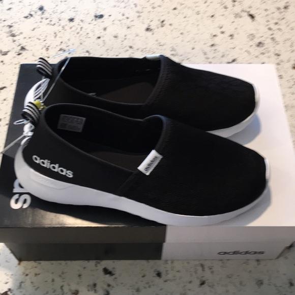 b210d0e098f adidas Shoes | New Cf Lite Racer Slip On | Poshmark